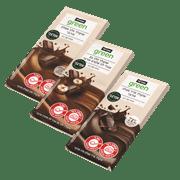 <!--begin:cleartext-->₪ קנה ממגוון שוקולד אגוז אורגני גרין 100 גרם במחיר 6.90 ₪ במקום 8.90<!--end:cleartext-->