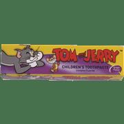 <!--begin:cleartext-->קנה ממגוון משחות לילדים טום וגרי, קבל יחידה נוספת במתנה (הזול מביניהם)<!--end:cleartext-->