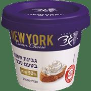<!--begin:cleartext-->₪ קנה ממגוון גבינת שמנת ניו יורק30% 200 גרם מחלבות גד במחיר 8.90 ₪ במקום 12.90<!--end:cleartext-->