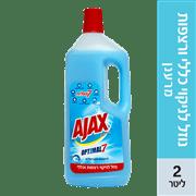 אגקס נוזל ניקוי כללי 2ל