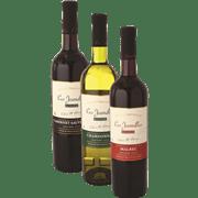 <!--begin:cleartext-->₪ קנה ממגוון יינות לה גאמל 750 מ''ל במחיר 54.90 ₪ במקום 59.90<!--end:cleartext-->