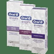 <!--begin:cleartext-->₪ קנה ממגוון משחת שיניים WHITE D3 אורל בי 75 מ''ל במחיר 19.90 ₪ במקום 29.90<!--end:cleartext-->