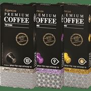 <!--begin:cleartext-->₪ קנה 3 יחידות ממגוון קפסולות קפה שופרסל 50 גרם מארז 10 יח * במחיר 30<!--end:cleartext-->