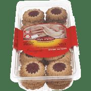 <!--begin:cleartext-->₪ קנה ממגוון עוגיות דולצה ויטה 600 גרם במחיר 12.90 ₪ במקום 17.90<!--end:cleartext-->