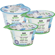 <!--begin:cleartext-->₪ קנה 3 יחידות ממגוון חלב שמנת ויוגורט ללא לקטוז שופרסל גרין במחיר 10<!--end:cleartext-->
