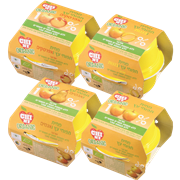 <!--begin:cleartext-->₪ קנה 4 יחידות ממגוון מחית פרי עם כפית ציני אורגני במחיר 10<!--end:cleartext-->