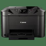 מדפסת משולבת מהירה 4ב-1 אלחוטי MB5150 CANON