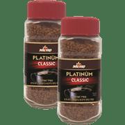<!--begin:cleartext-->₪ קנה 2 יחידות קפה פלטינום קלאסיק 47 גרם במחיר 10<!--end:cleartext-->