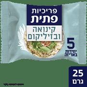 פריכיות פתית 19-25 גרם תלמה