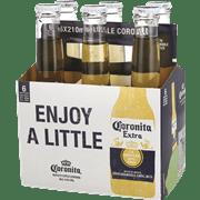 <!--begin:cleartext-->₪ קנה בירה קורניטה 6 * 210 מ''ל במחיר 24.90 ₪ במקום 29.90<!--end:cleartext-->