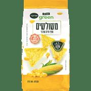 <!--begin:cleartext-->₪ קנה 2 יחידות ממגוון חטיף תירס/אורז ללא גלוטן שופרסל גרין 80- במחיר 10<!--end:cleartext-->