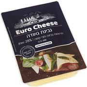 <!--begin:cleartext-->₪ קנה גבינת גאודה פרוסות אירו מחלבות אירופה 40 במחיר 17.90 ₪ במקום 19.90<!--end:cleartext-->