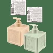 <!--begin:cleartext-->₪ קנה 2 יחידות ממגוון סבון נוזלי קוביה 500 מ''ל שופרסל במחיר 14<!--end:cleartext-->