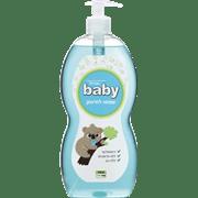 שמפו אל דמע לתינוק שופרסל 750 מ