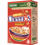 <!--begin:cleartext-->₪ קנה 2 יחידות ממגוון דגני בוקר ילדים נסטלה עד 625 גרם במחיר 30<!--end:cleartext-->