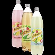 <!--begin:cleartext-->₪ קנה 3 יחידות ממגוון שוופס מוגז בטעמי פירות 1.5 ליטר במחיר 16<!--end:cleartext-->