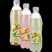 <!--begin:cleartext-->₪ קנה 3 יחידות ממגוון שוופס מוגז טעמי פירות 500 מ''ל במחיר 11<!--end:cleartext-->