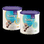 <!--begin:cleartext-->₪ קנה 3 יחידות ממגוון תרכובת מזון לתינוק שופרסל 700 גרם במחיר 99<!--end:cleartext-->