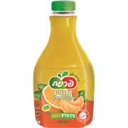 <!--begin:cleartext-->₪ קנה ממגוון מיץ הדרים/ תפוזים חמוץ/מתוק 2 ליטר במחיר 18.90 ₪ במקום 20.90<!--end:cleartext-->