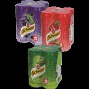 <!--begin:cleartext-->₪ קנה ממגוון שוופס מוגז בטעמי פירות 4 * 330 מ''ל במחיר 11 ₪ במקום 11.90<!--end:cleartext-->