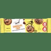 עוגיות שוקולד ציפס לחמי 150 גרם