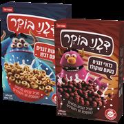 <!--begin:cleartext-->₪ קנה 2 יחידות ממגוון דגני בוקר לילדים שופרסל 450-500גרם במחיר 22<!--end:cleartext-->