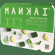<!--begin:cleartext-->₪ קנה צמח מנקאי מוקפא 320 גרם במחיר 69.90 ₪ במקום 74.90<!--end:cleartext-->