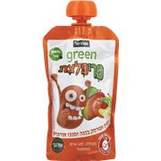 <!--begin:cleartext-->₪ קנה 5 יחידות ממגוון פריפלצת מחית פירות אורגני 120 גרם שופרסל במחיר 20<!--end:cleartext-->