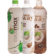 <!--begin:cleartext-->₪ קנה ממגוון משקה קוקוס 1 ליטר COCO WAY במחיר 14.90 ₪ במקום 15.90<!--end:cleartext-->