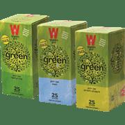 <!--begin:cleartext-->₪ קנה ממגוון תה ירוק ויסוצקי 25 שקיקים במחיר 21.90 ₪ במקום 24.90<!--end:cleartext-->