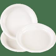 <!--begin:cleartext-->₪ קנה 2 יחידות ממגוון צלחות ח''פ עבה במיוחד שופרסל במחיר 40<!--end:cleartext-->