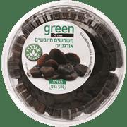 פירות יבשים ארוזים שופרסל גרין