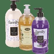 <!--begin:cleartext-->₪ קנה ממגוון סבון פמלי עם משאבה 1 ליטר במחיר 9.90 ₪ במקום 14.20<!--end:cleartext-->