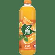 תפוזינה משקה קל אשכוליות 1.5 ליטר