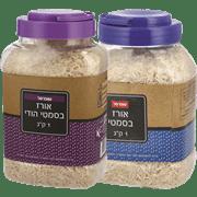 <!--begin:cleartext-->₪ קנה ממגוון אורז בסמטי בצנצנת שופרסל 1 ק''ג במחיר 10 ₪ במקום 13.90<!--end:cleartext-->