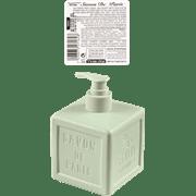 סבון נוזלי קוביה 500 מ