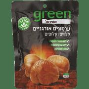 ערמונים אורגניים, GREEN שופרסל גרין 100