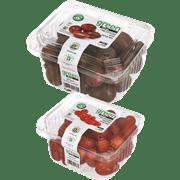 <!--begin:cleartext-->₪ קנה 2 יחידות ממגוון ירקות אורגניים שופרסל גרין במחיר 18.90<!--end:cleartext-->