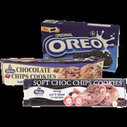 <!--begin:cleartext-->₪ קנה 3 יחידות ממגוון עוגיות אוראו 176 גרם במחיר 20<!--end:cleartext-->