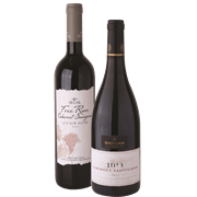 <!--begin:cleartext-->₪ קנה 2 יחידות ממגוון יינות אסמבלאז/ריחן/FREE RUN במחיר 100<!--end:cleartext-->