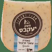 <!--begin:cleartext-->קנה ממגוון גבינת גאודה במשקל משק יעקבס ב 89 ₪ לק''ג<!--end:cleartext-->