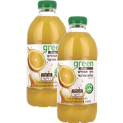 <!--begin:cleartext-->₪ קנה 2 יחידות מיץ תפוזים/אשכולית אורגני 1 ליטר שופרסל במחיר 27.90<!--end:cleartext-->