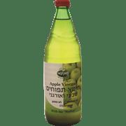 חומץ תפוחים אורגני 750 מ