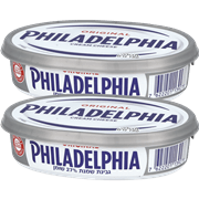 <!--begin:cleartext-->₪ קנה 2 יחידות ממגוון גבינת שמנת 27% פילדלפיה 150 גרם במחיר 25<!--end:cleartext-->