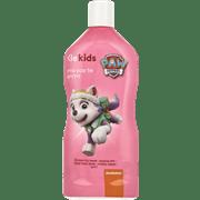 שמפו/אל סבון לילדים ניקולודיאון 1 ליטר ש