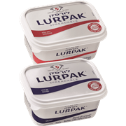 <!--begin:cleartext-->₪ קנה ממגוון חמאה לורפק במחיר 24.90 ₪ במקום 28.90<!--end:cleartext-->