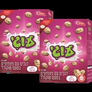 <!--begin:cleartext-->₪ קנה 2 יחידות עוגי 20% פחות סוכר תלמה 500 גרם במחיר 32<!--end:cleartext-->