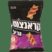 חטיפי קראנצוס/פוף 40-70 גרם