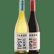 <!--begin:cleartext-->₪ קנה 2 יחידות ממגוון יין טיפסי תבור 750 מ''ל במחיר 50<!--end:cleartext-->