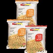 <!--begin:cleartext-->₪ קנה 3 יחידות ממגוון מרק אטריות מגיק 85 גרם במחיר 10<!--end:cleartext-->